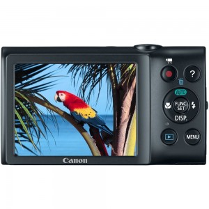 canon powershot a2300 is 16.0 mp digital camera 2