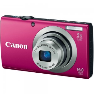 canon powershot a2300 is 16.0 mp digital camera 3