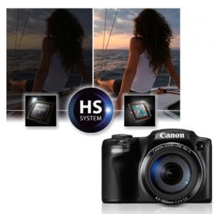 Canon PowerShot SX510 HS 12.1 MP CMOS Digital Camera 1
