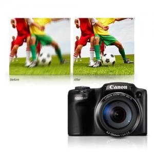 Canon PowerShot SX510 HS 12.1 MP CMOS Digital Camera 3