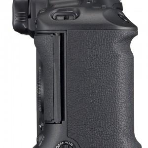 Canon EOS 1D Mark III 10.1MP Digital SLR Camera Body Only