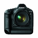 Canon EOS-1D X 18.1MP Digital SLR Camera