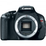 Canon EOS Rebel T3i 18 MP CMOS APS-C Body Only