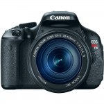 Canon EOS Rebel T3i 18 MP CMOS Digital SLR Camera 18-135mm