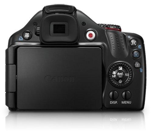 Canon SX40 HS 12.1MP Digital Camera