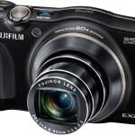 Fujifilm FinePix F770EXR 16 MP Digital Camera