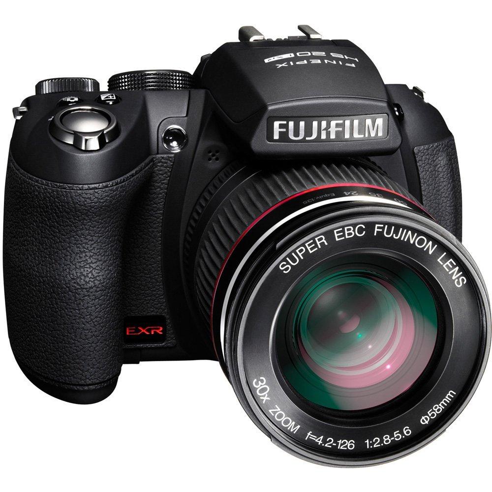 Fuji Camera: Fujifilm FinePix HS20 16 MP