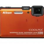 Nikon COOLPIX AW100 16 MP Digital Camera