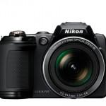 Nikon COOLPIX L120 14.1 MP Digital Camera