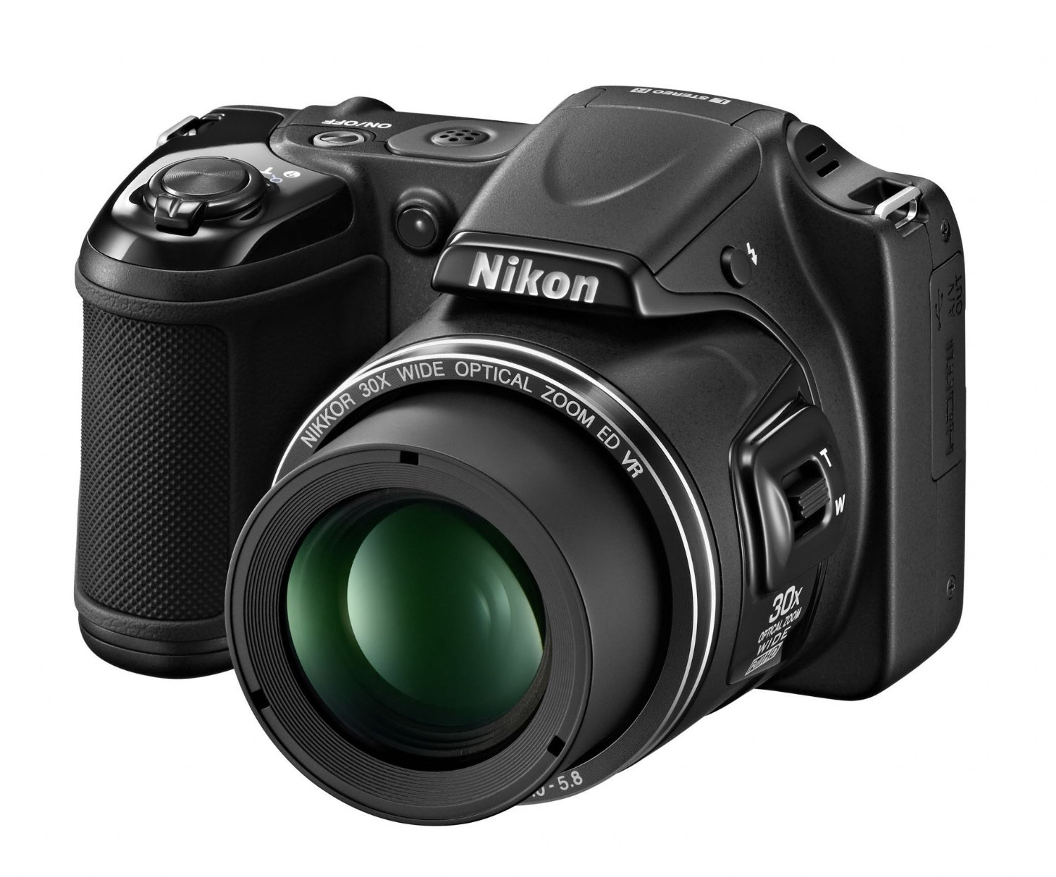 nikon coolpix l820 the best shopping for you nikon coolpix l820 16 mp cmos 324