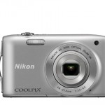 Nikon COOLPIX S3300 16 MP Digital Camera