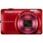 Nikon COOLPIX S6300 16 MP Digital Camera
