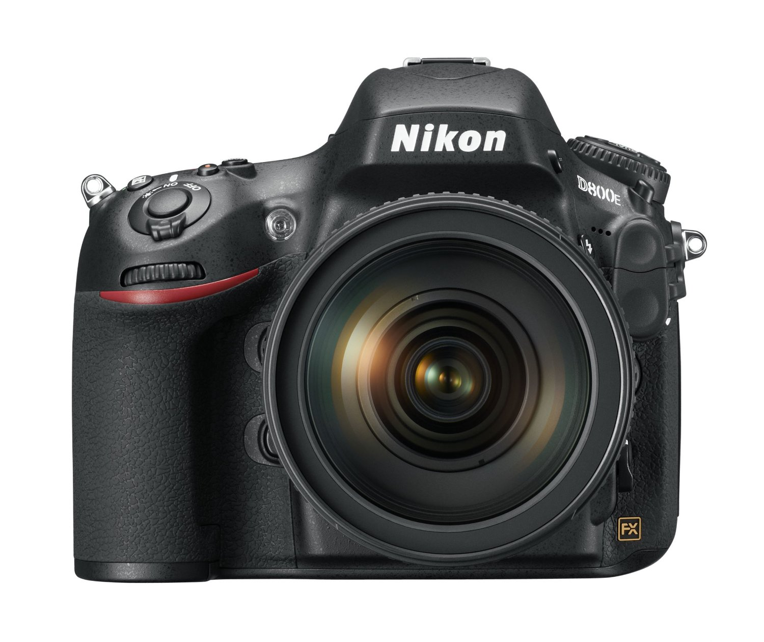 Nikon D800E 36.3 MP Digital SLR Camera