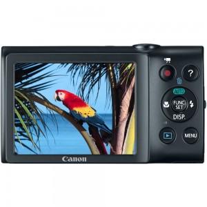 canon powershot a2300 is 16.0 mp digital camera 2