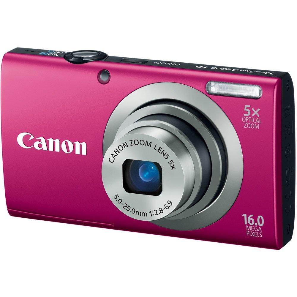 canon powershot a2300 is 16.0 mp digital camera 3